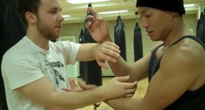 china boxer wing chun