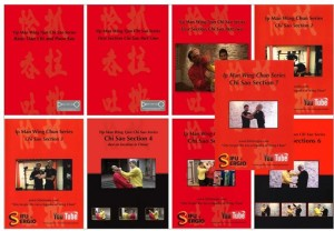 wing chun dvd review